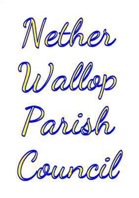 Nether Wallop Parish Council Logo